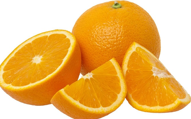 Orange-Fruit benefits