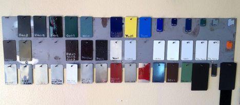 Powdercoating_colors