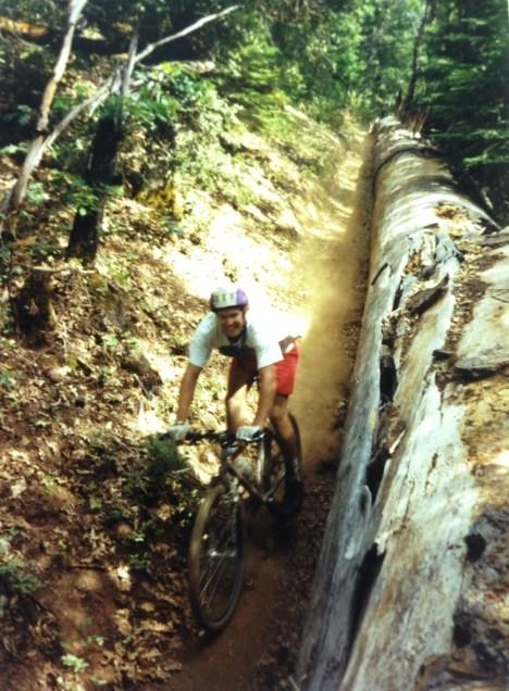 2nd Divide, 1993