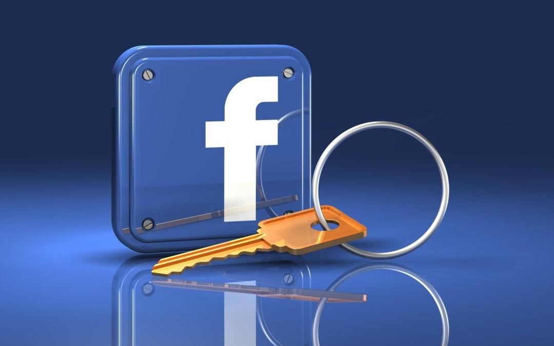 5 Consejos Básicos De Seguridad En Facebook