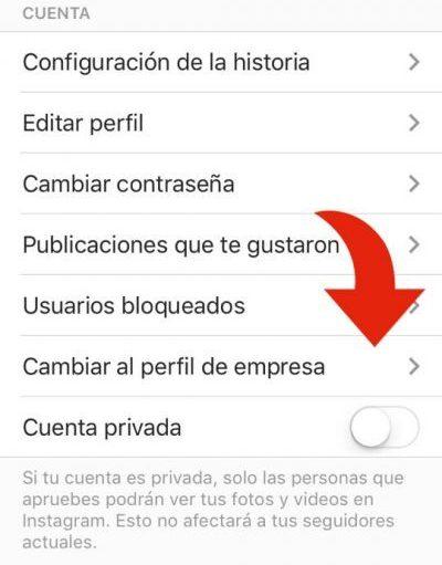 guia_paso_a_paso_para_cambiar_tu_perfil_de_instagram_a_empresa_merkaideo_paso_3