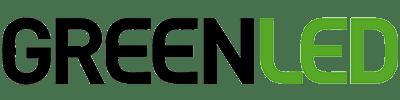 greenled logo