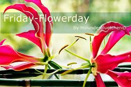 Friday_Flowerday