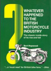 Motorcycle Books Wanted