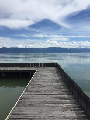 Hidden Dock