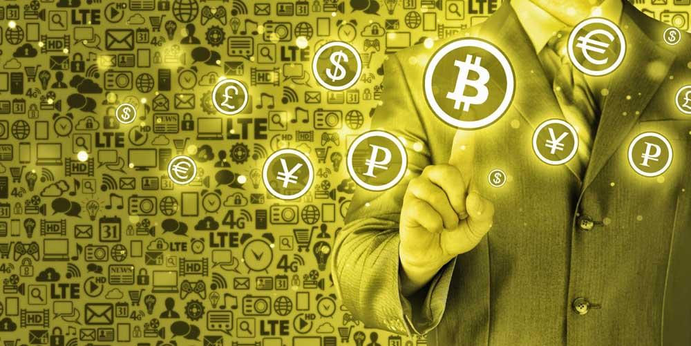 Trgujte malom kriptovalutom
