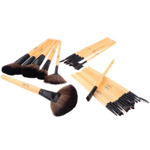 Ellore Makeup Brush Set