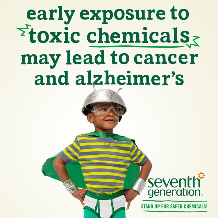 seventh generation toxins fighters
