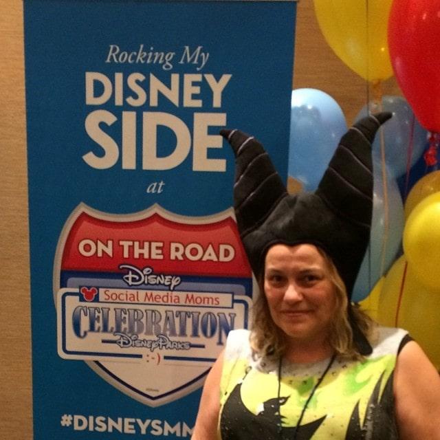 DisneySMMoms DisneySide