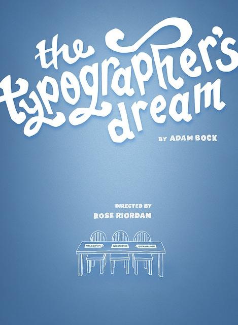 The Typographer's Dream