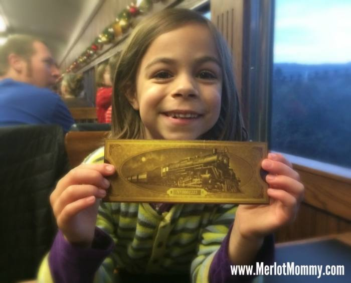 It's Time for the POLAR EXPRESS™ Train Ride in Hood River #Oregon #PDXEvents