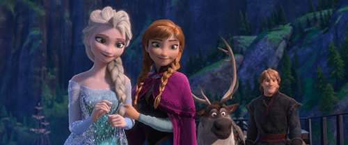 Disney Officially Announces Frozen 2 in the works #FrozenFever #CinderellaEvent #Frozen2