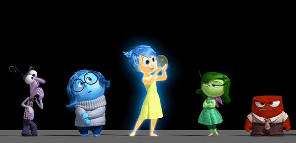 4 Reasons to see Pixar's Inside Out This Weekend #InsideOut #PixarInsideOut