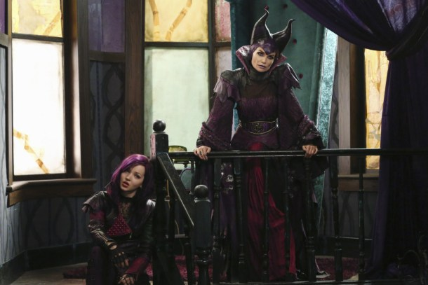 Descendants Tackles Social Issues and is Great for Kids of All Ages #DescendantsEvent #AntManEvent