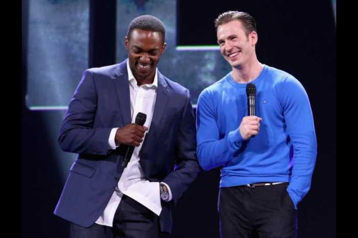 Marvel's Captain America: Civil War #CivilWar #CaptainAmerica