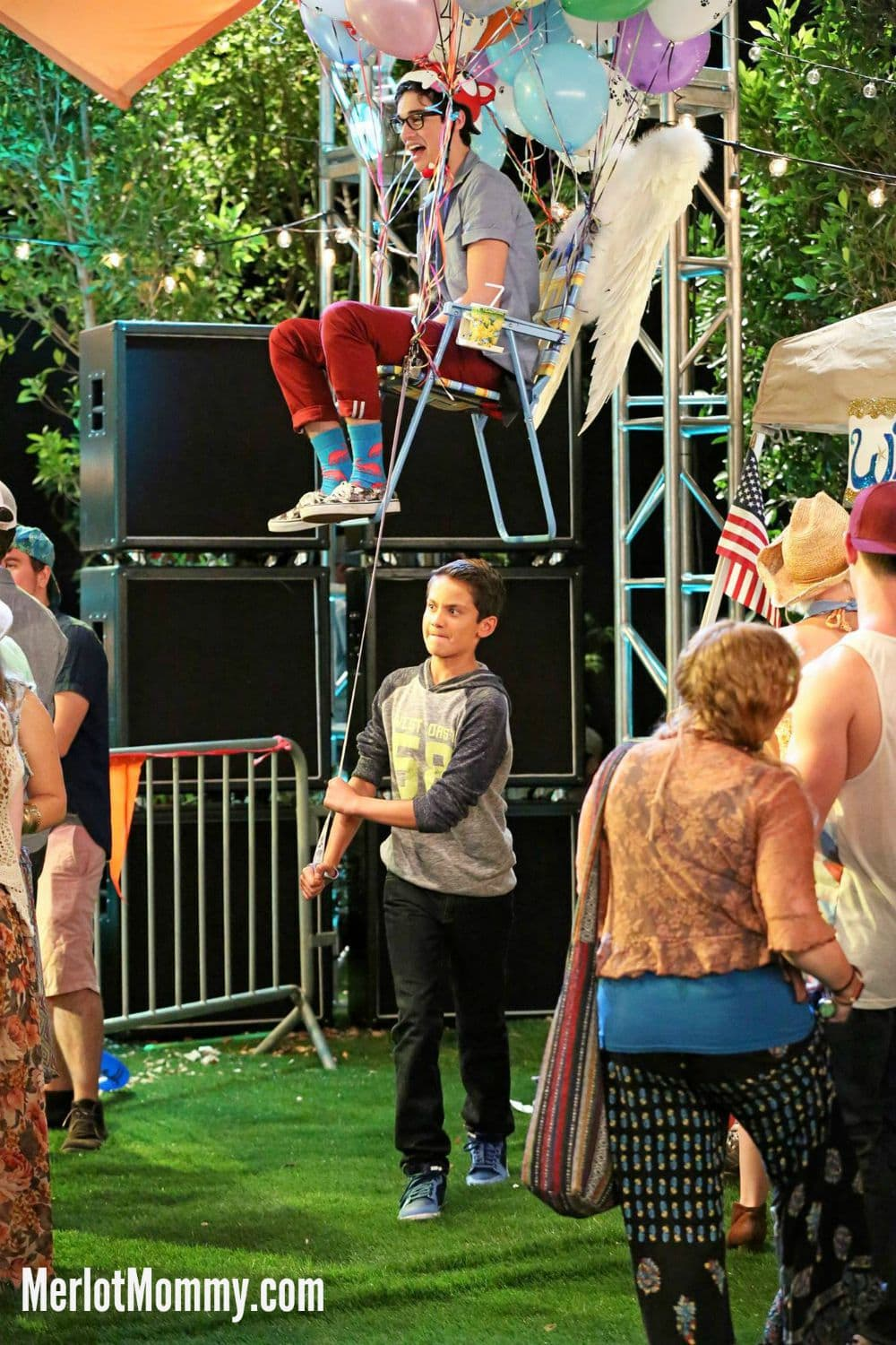 Printable coloring pages liv and maddie - Behind The Scenes Of Liv And Maddie Livandmaddieevent