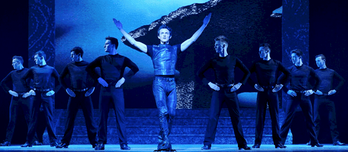 Riverdance Live Coming to Portland 11/20