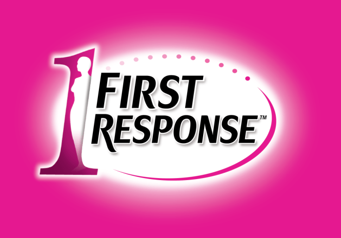 First Response Pregnancy PRO Digital Pregnancy Test and App and CES
