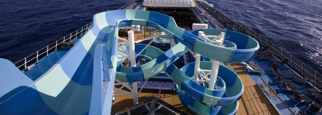 Carnival Magic is Family Travel Fun