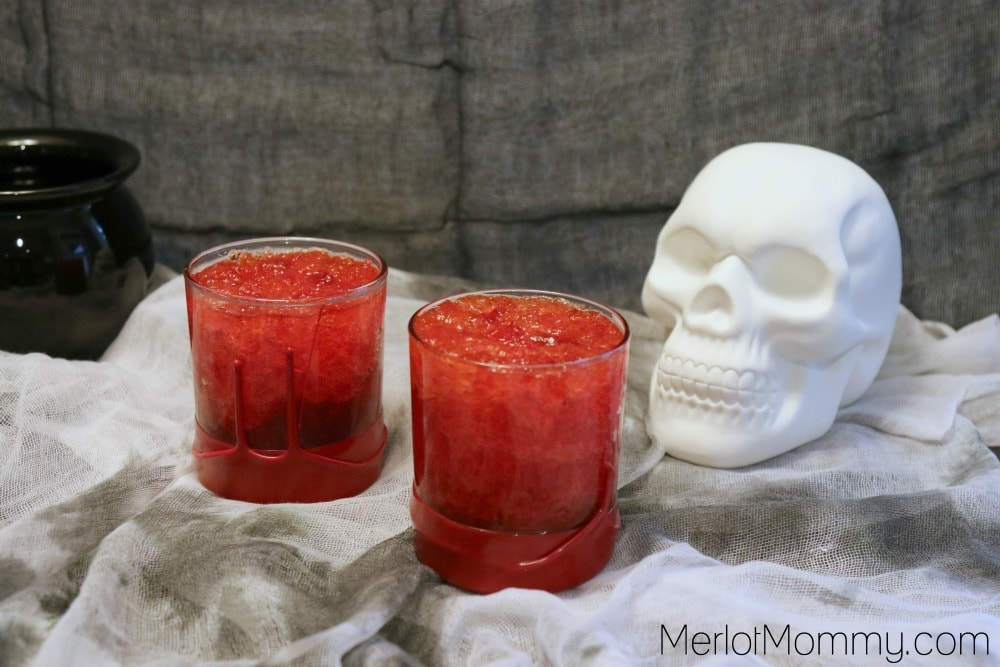 Blood and Guts Cocktail - The Walking Dead Cocktail