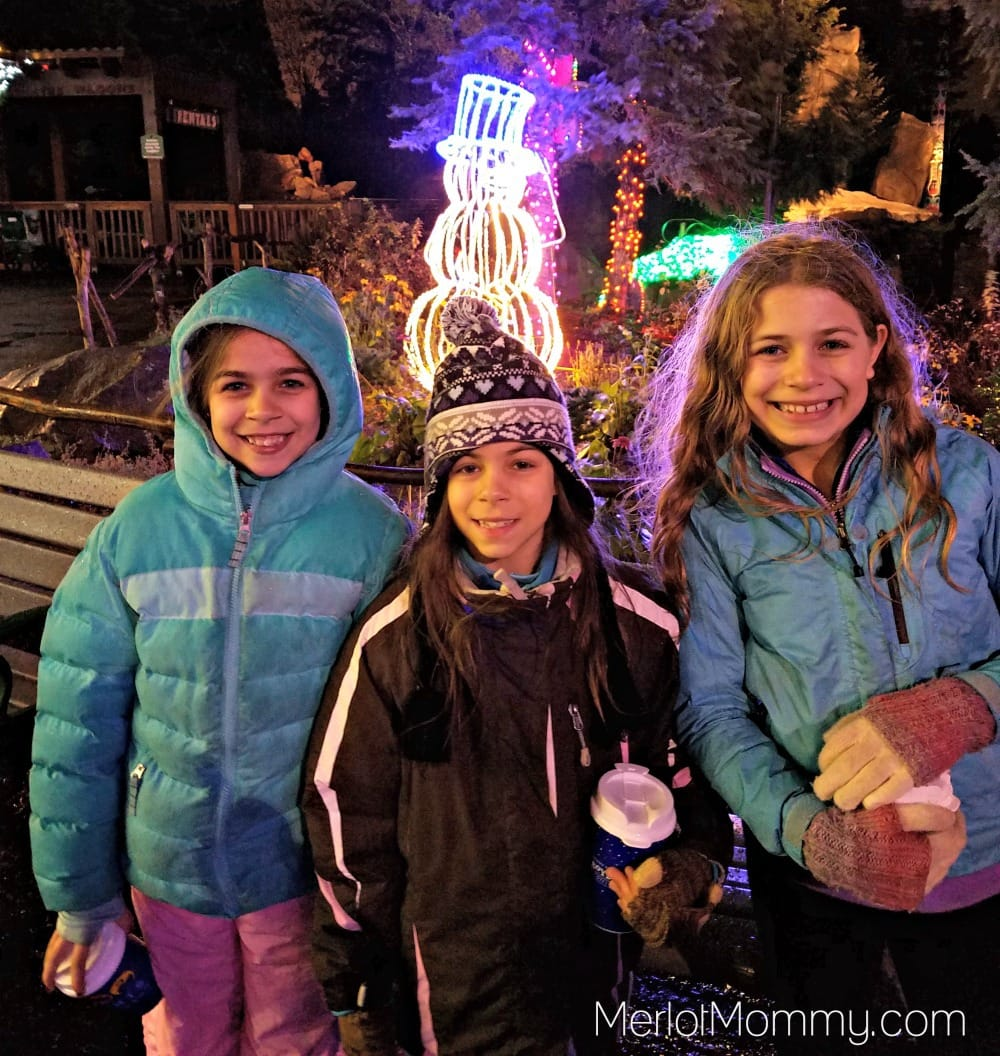 2016 Zoolights at the Oregon Zoo