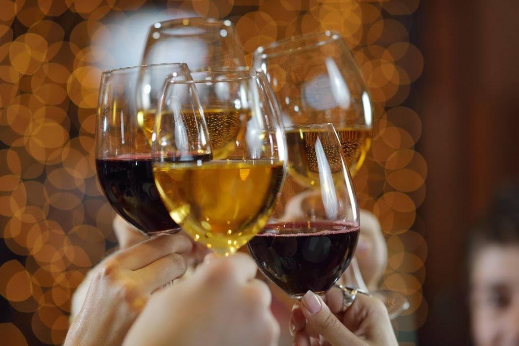 The Ultimate Thanksgiving Wine List - 2016