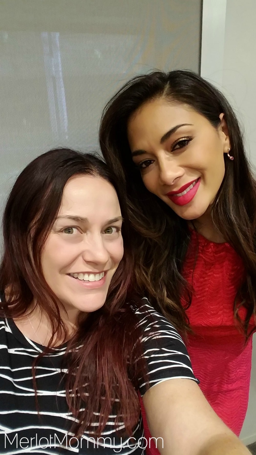 Exclusive Interview with Nicole Scherzinger on Moana