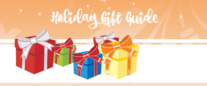 Last-Minute 2016 Holiday Gift Guide