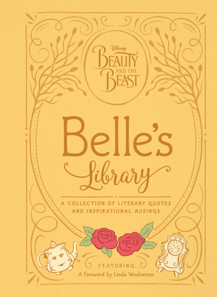 """Beauty and the Beast """"Lost In A Book"""""""