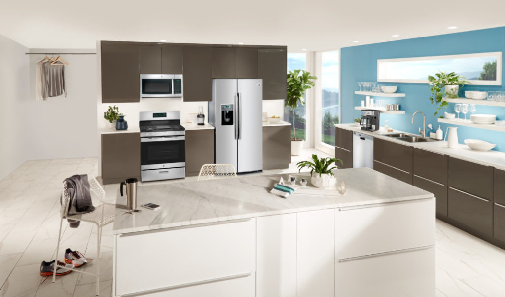 Appliances Remodeling Sales Event at Best Buy