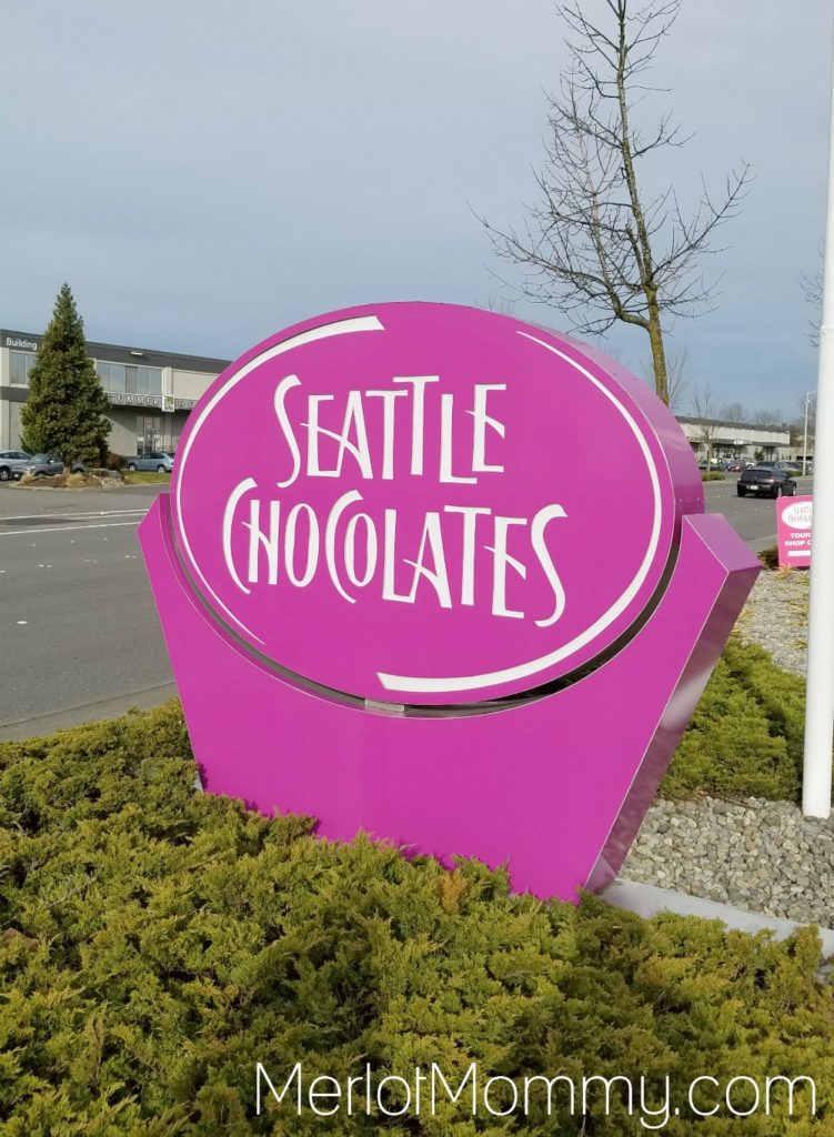 Seattle Southside Dining - Seattle Chocolates