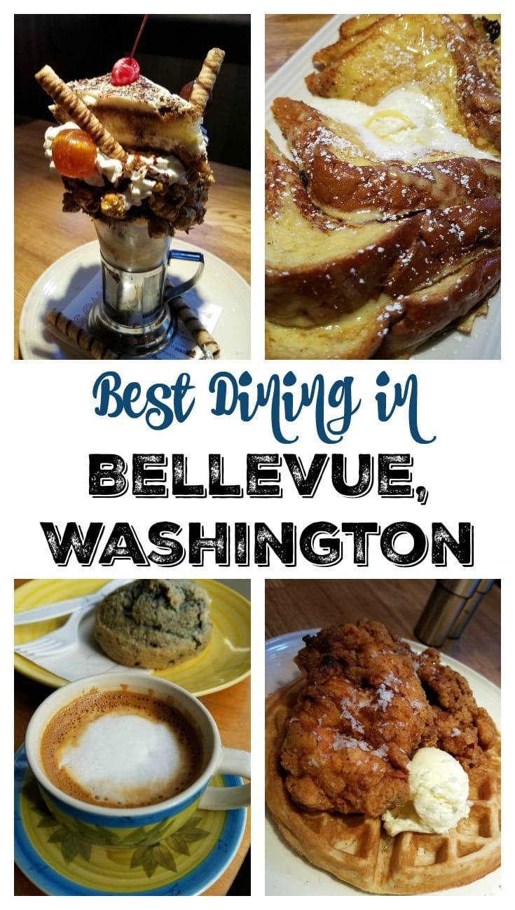 Best Dining in Bellevue Washington