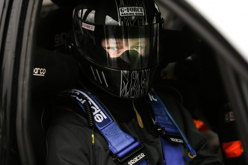 What's it Like to be a Rally Race Team Driver for a Day?