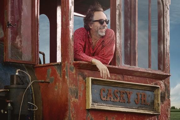 Upcoming Disney, Marvel Studios, and LucasFilm Live-Action Films - D23 Expo Recap - Dumbo Tim Burton