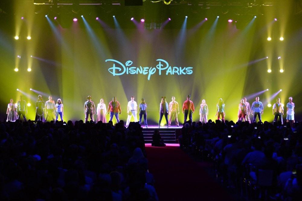 The Future of Walt Disney Parks and Resorts - D23 Expo Recap Disney Parks
