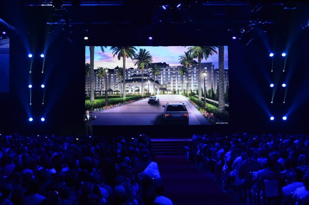 The Future of Walt Disney Parks and Resorts - D23 Expo Recap Riviera DVC