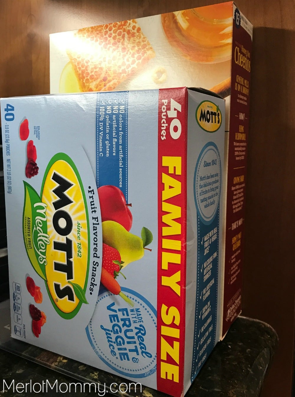 Box Tops for Education 1