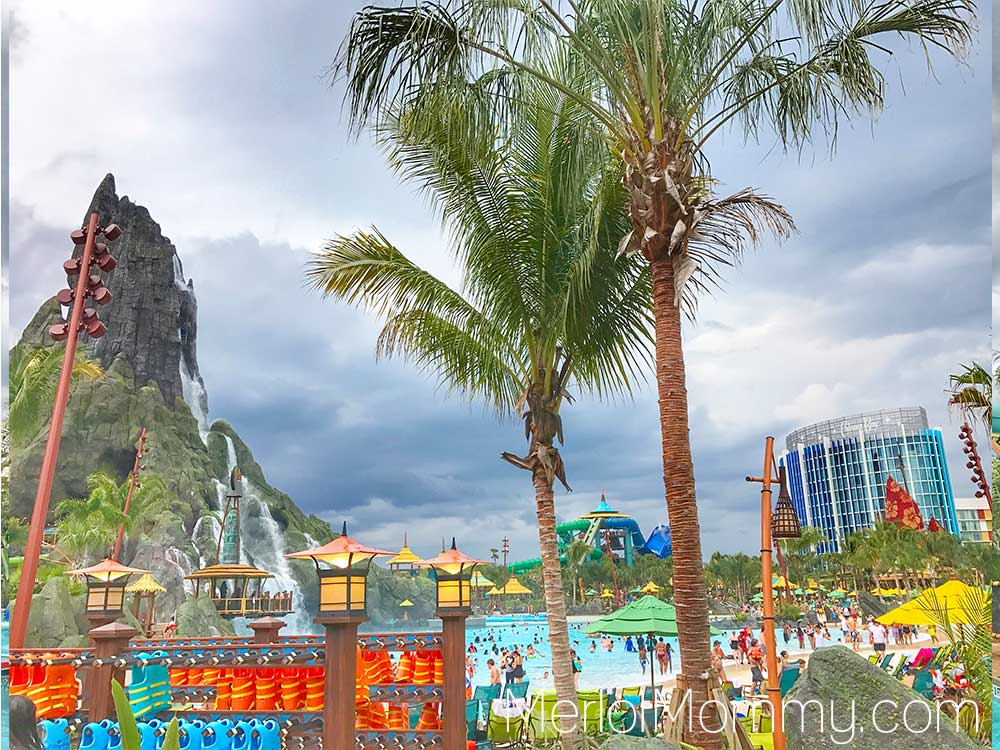 9 Reasons Volcano Bay is Perfect for Tweens and Teens - Cabana Bay