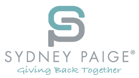Giving Back This Back To School Season One Backpack at a Time with Sydney Paige