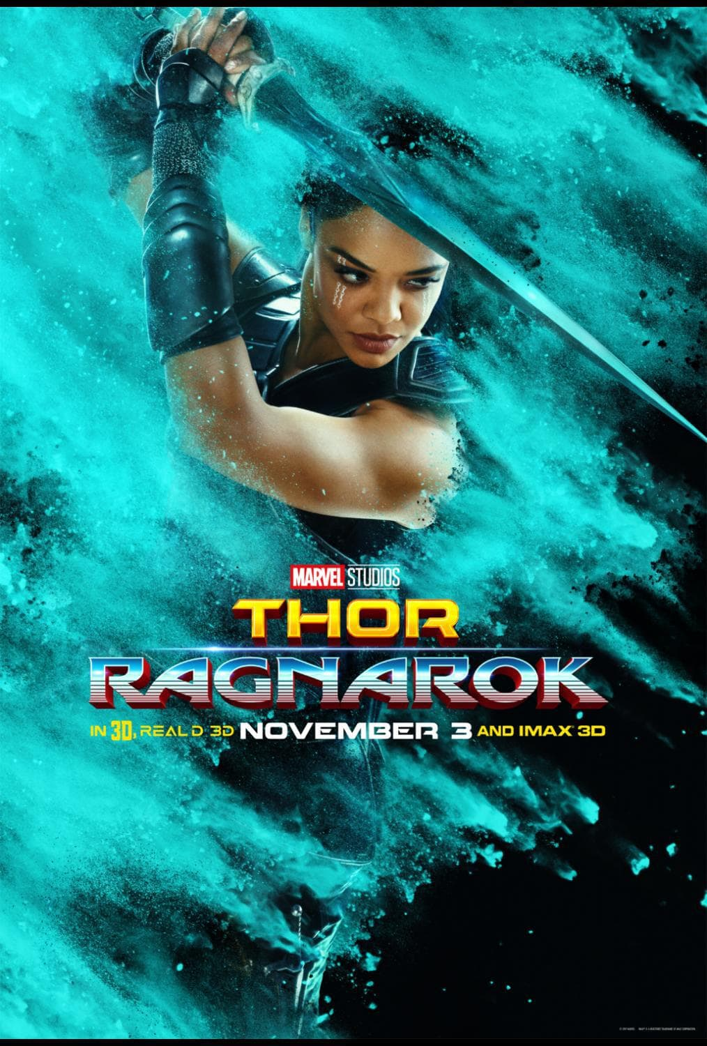 THOR: RAGNAROK New Posters Now Available
