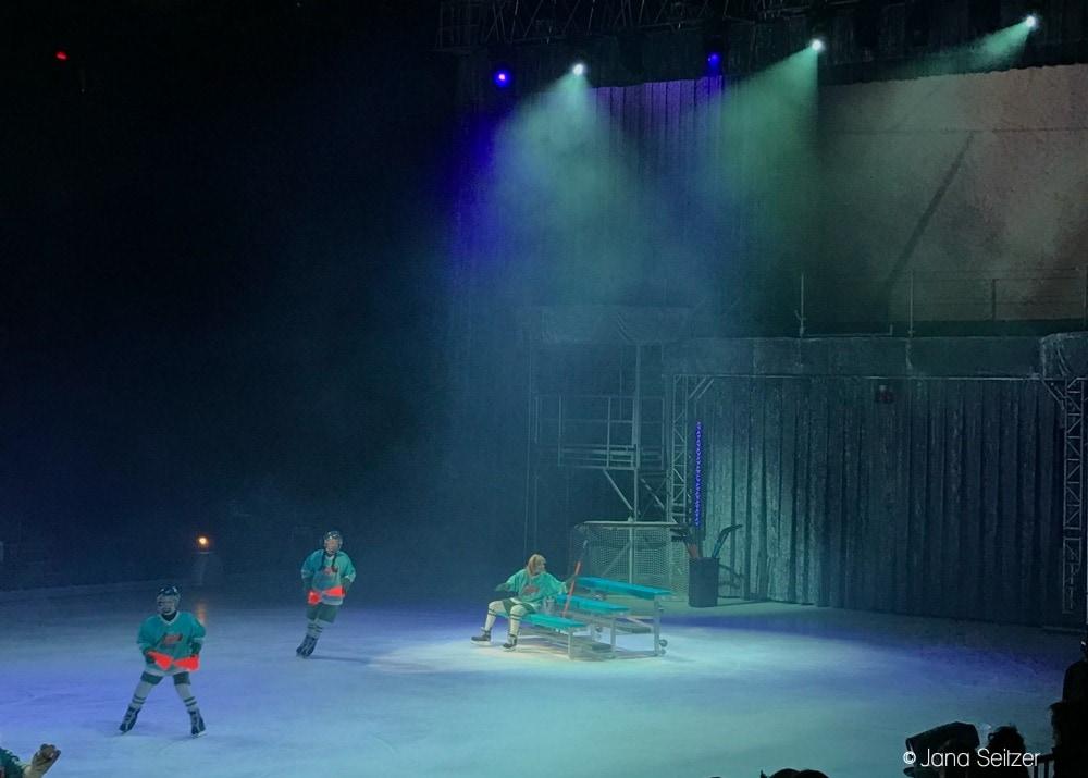 Disney On Ice Will Inspire