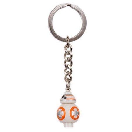 lego BB-8 keychain