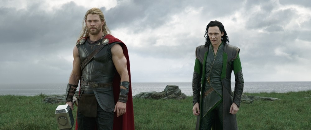 Everything You Need to Know About Infinity War - Thor and Loki