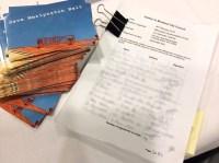 2015 resident petition to save Merlynston Progress Hall