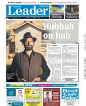 After a huge effort from the community we got in the paper October 2011
