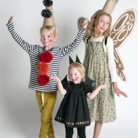 Halloween Costumes with Kids 21