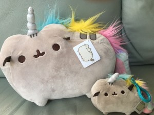 Pusheenicorn - Pusheen the Unicorn Cat