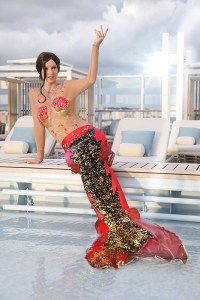 Hire professinal mermaids for events in Perth
