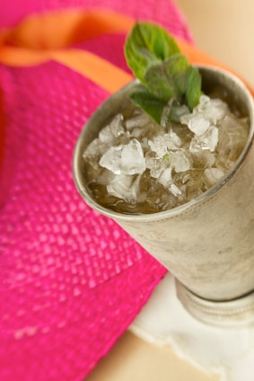 Kentucky Derby Recipes and Party Plan