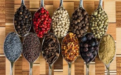 How to Make Cajun Seasoning Mix